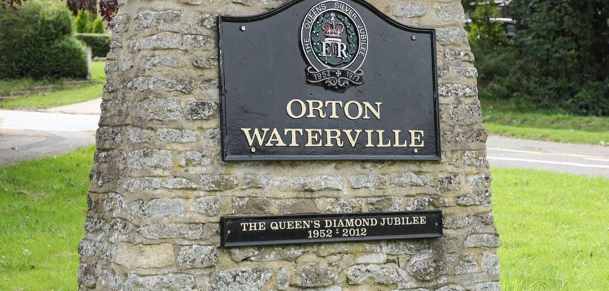 Orton Waterville